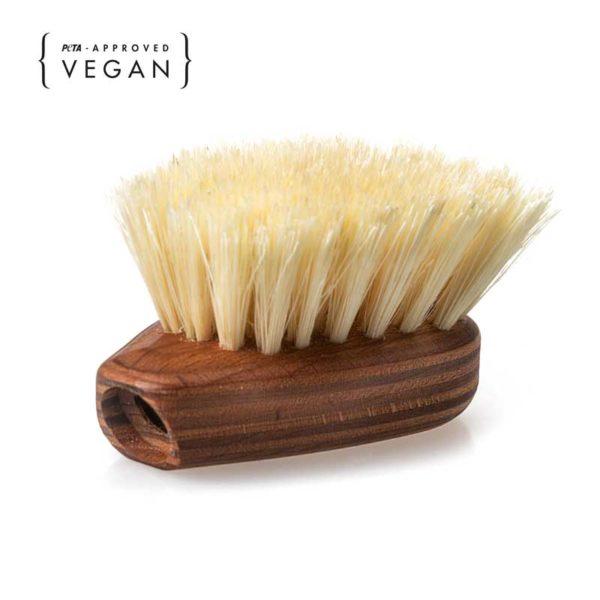 veganer Wechselkopf für Holzspülbürste