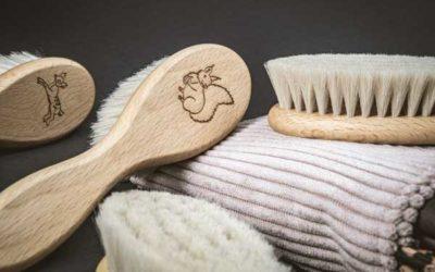 Babybürste – Tipps zur Anwendung