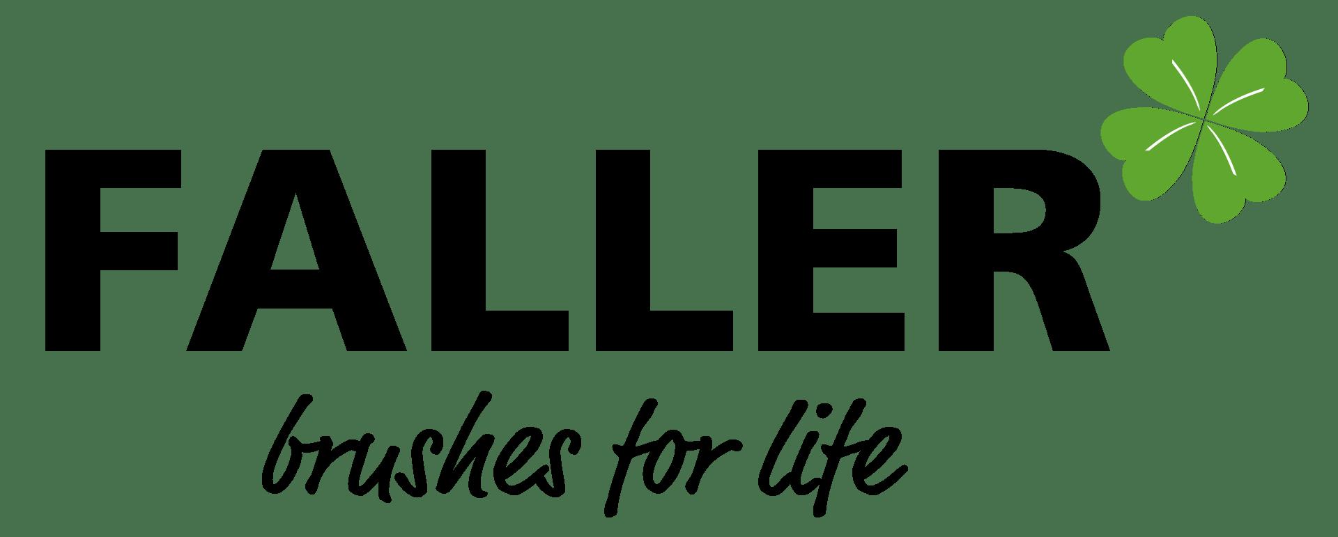 FALLER brushesforlife
