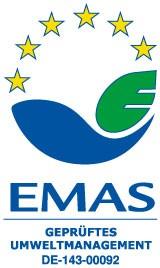 EMAS - geprüftes Umweltmanagement